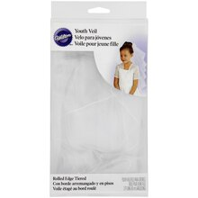 Wilton Youth Veil Packaging