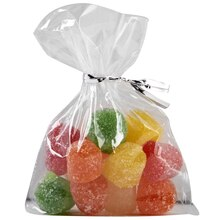 """Celebrate It Treat Bags, 4"""", 50 count"""