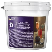 ArtMinds Gel Wax, 7 lb bucket