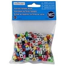 Creatology Assorted Alphabet Beads