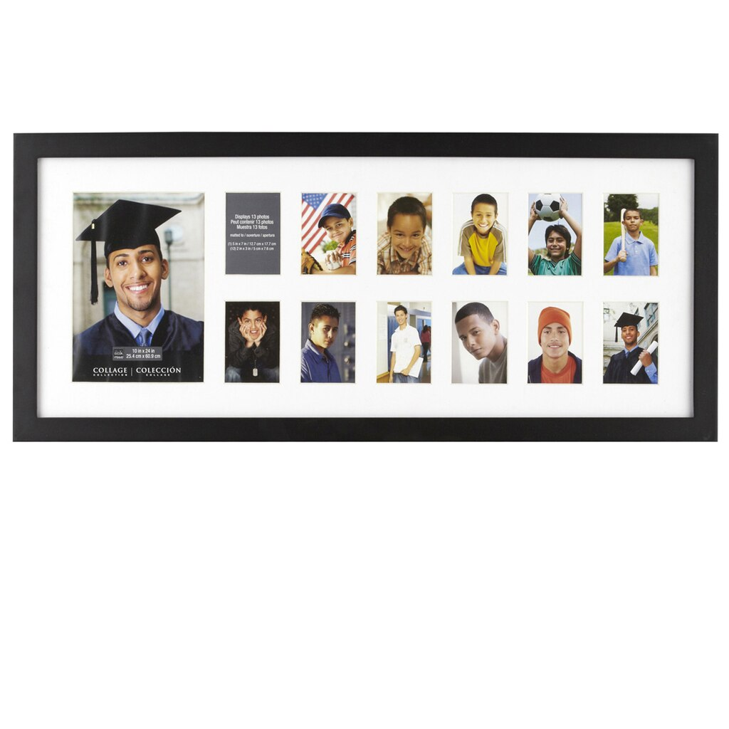 13 Opening Collage Frame By Studio D 233 Cor 174