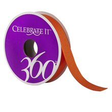 "5/8"" Grosgrain Ribbon by Celebrate It 360"