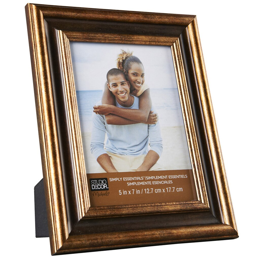 Studio Décor® Simply Essentials™ Two-Tone Frame