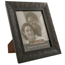 """Studio Décor Expressions Weathered-Wood Frame 8"""" x 10"""""""