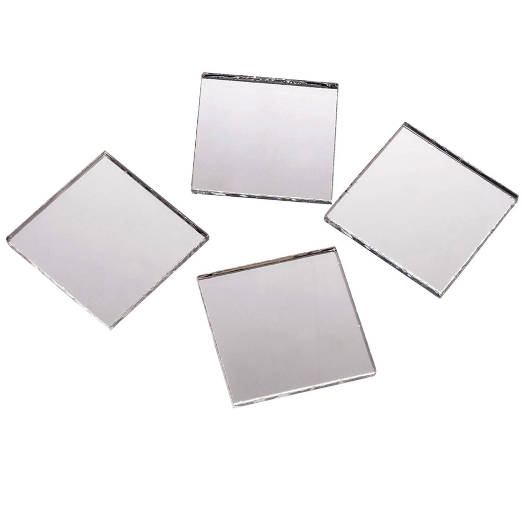 Artminds 1 square mirrors value pack for Square mirror