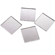 "ArtMinds 1"" Square Mirrors Value Pack"