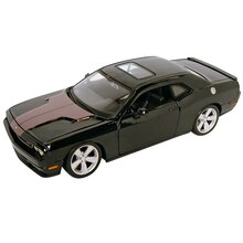 Maisto Metal Model Kit, 2008 Dodge Challenger