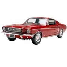 Revell 1968 Ford Mustang GT 2'n1 Model Kit