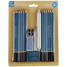 Artist's Loft Fundamentals Sketching and Drawing Set