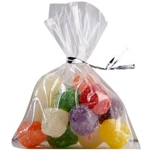 "Celebrate It Treat Bags, 4"", 100 ct"