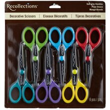 Recollections Decorative Scissors, Classic
