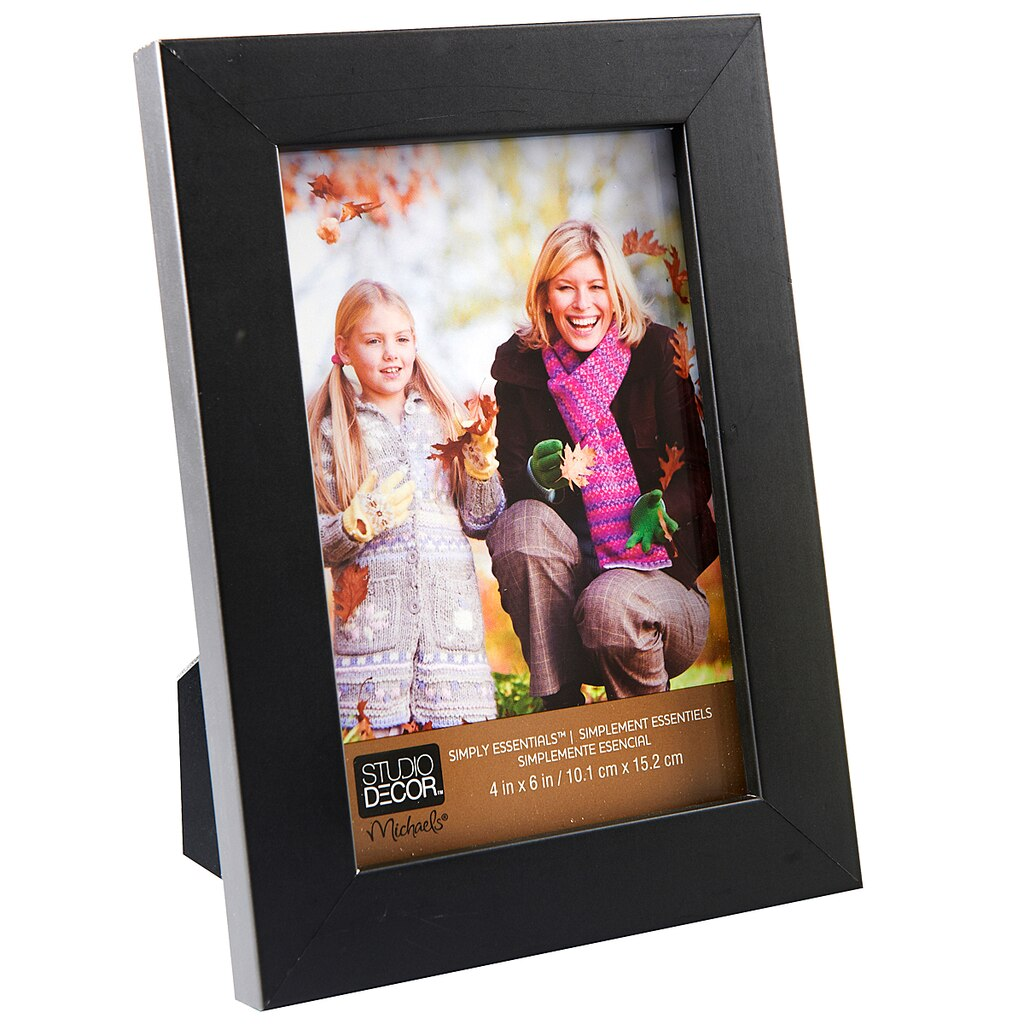 Tabletop frames michaels linear frame simply essentials by studio dcor jeuxipadfo Gallery