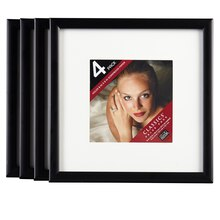 Studio Décor Basics Wall Frame Pack With Mat