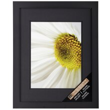 """Studio Décor Airfloat Gallery Frame with Double Mat 10"""" x 13"""""""