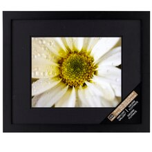 "Studio Décor Airfloat Gallery Frame with Double Mat 11"" x 14"""