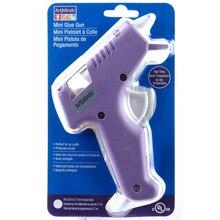 ArtMinds Fashion Mini Glue Gun, Purple