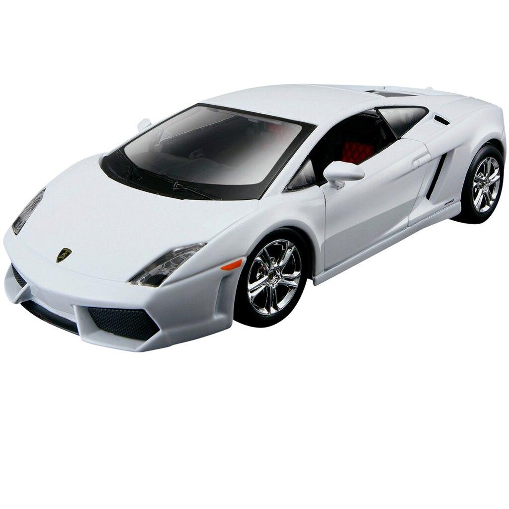 Maisto® Metal Model Kit, Lamborghini® Gallardo® LP560-4