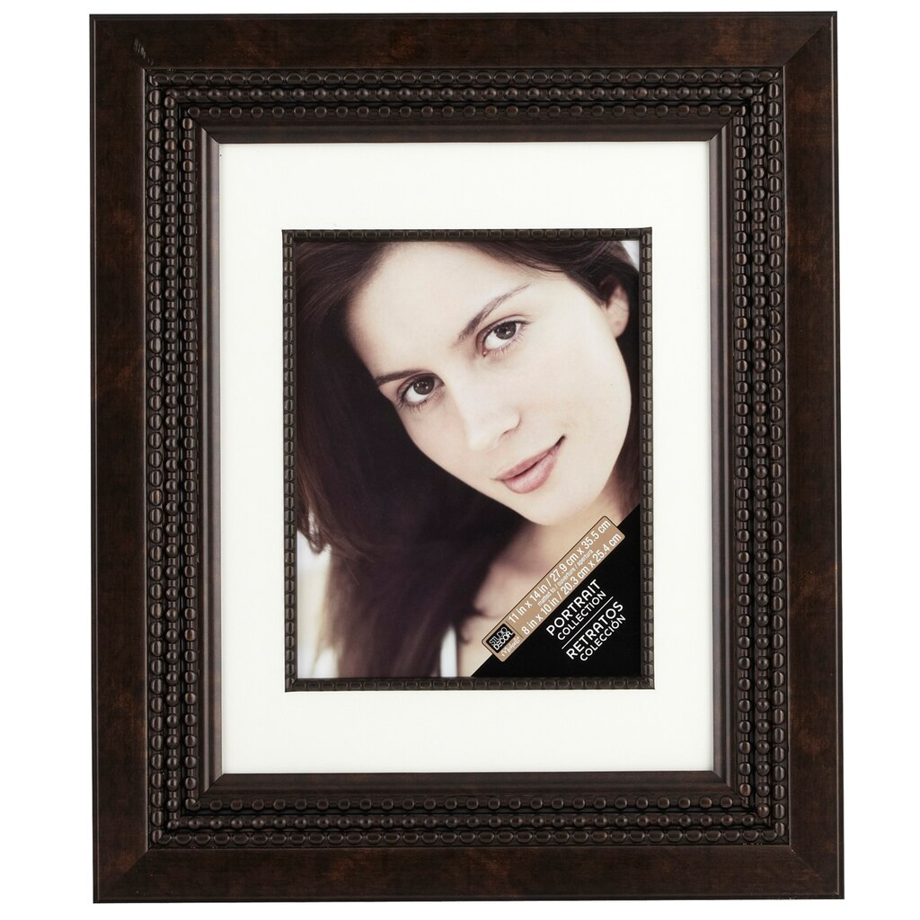 Studio D 233 Cor Portrait Collection Triple Bead Frame