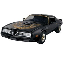 Revell 1978 Pontiac Firebird 3N1 Model Kit