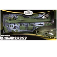 Testors Apache Helicopter Model Kit
