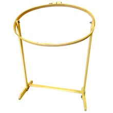 Frank A. Edmunds Company Oval Hoop with Stand