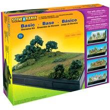 Scene-A-Rama Basic Diorama Kit