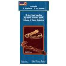 ArtMinds Mystery Braid Bracelet Kit