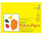 "Strathmore 300 Series Palette Paper Pad, 12"" x 16"""
