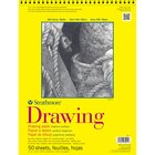 "Strathmore 300 Series Drawing Pad, 11"" x 14"""