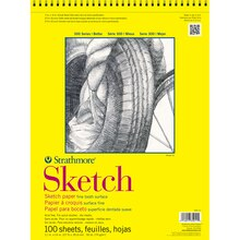 strathmore 300 series sketch pad