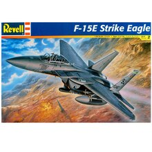 Revell Plastic Model Kit, F-15E Strike Eagle