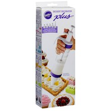 Wilton Dessert Decorator Plus Package View