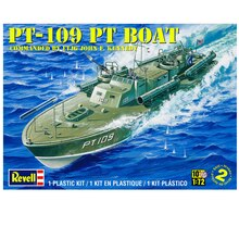 Revell Plastic Model Kit, PT-109 PT Boat