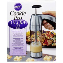 Wilton Cookie Pro Ultra II, package front view