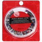 Bead Landing™ Assorted Faceted Acrylic Set, Multicolor, small