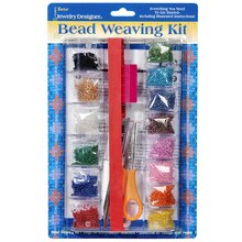 Jewelry Designer® Bead Weaving Kit, medium