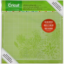 Cricut StandardGrip Adhesive Cutting Mat Package