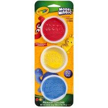 Crayola Model Magic,  Primary Color Tubs