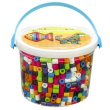 Perler Biggie Beads Bucket