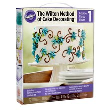 Wilton Decorating Basics Student Kit Packaged