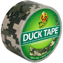 Duck Tape, Digital Camo