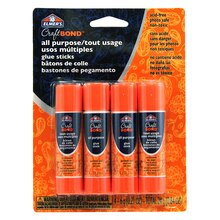 Elmer's CraftBond All Purpose Glue Sticks