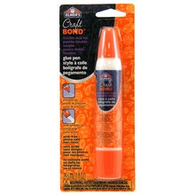 Elmer's CraftBond Flexible Dual Tip Glue Pen