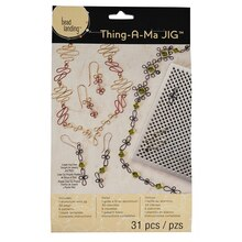 Bead Landing Thing-A-Ma JIG Wire Shaping Kit
