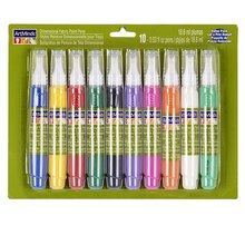 ArtMinds Dimensional Fabric Paint Pens