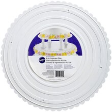 Wilton Decorator Preferred Separator Plate 16""