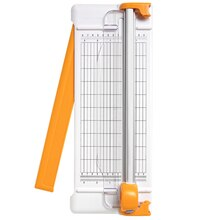 Fiskars Scrapbook Portable Rotary Paper Trimmer