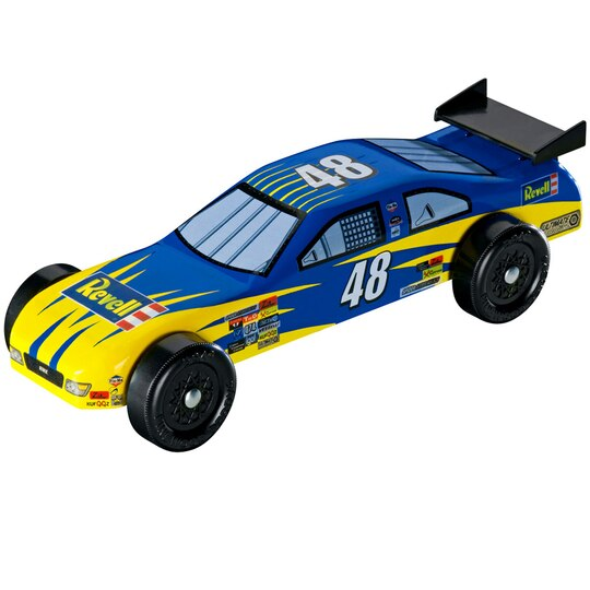 Revell® Pinewood Derby® Stock Car Trophy Series Kit