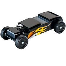 Revell Pinewood Derby Hot Rod Racer Series Kit