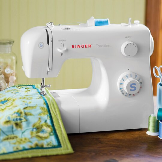 singer sewing machine tradition